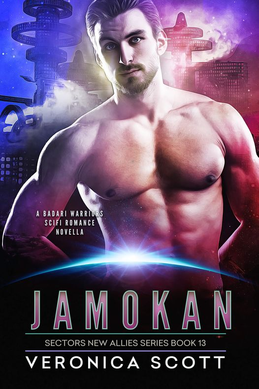 Jamokan: Badari Warriors Bk 13