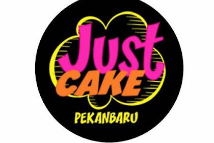 Lowongan Just Cake Pekanbaru Juli 2018