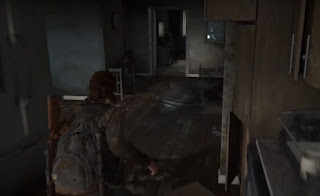 The Last Of Us 2 Stun Bomb and Trap Mine Locations