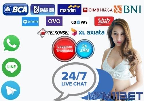 Situs Online - Agen Judi - Bandar Online Terpercaya