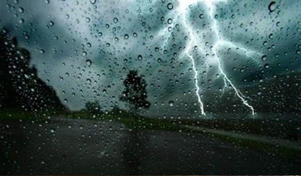 أمطار رعدية مرتقبة  على هذه الولايات!