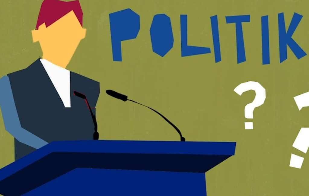 Politik Membawa Luka