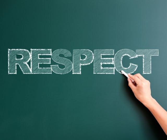 Mengajari Anak untuk Menghormati dan Memperlakukan Orang Lain Dengan Hormat