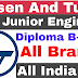 LNT Junior Engineer Recruitment 2020 | Diploma B-tech | Larsen & Turbo JE