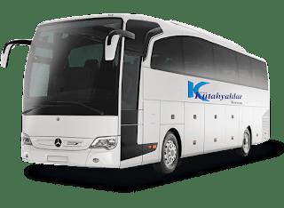 Otobüs Bileti Otobüs Firmaları Kütahyalılar Turizm Kütahyalılar Turizm Otobüs Bileti
