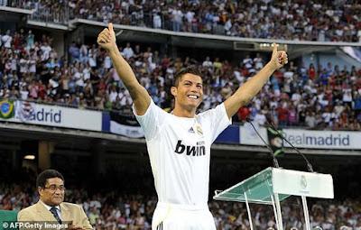 Ronaldo không trung thành với MU, trở về Old Trafford chỉ là điều viển vông 2