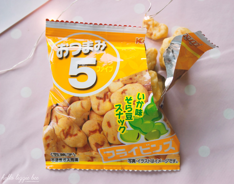 Kasugai Mixed Flavour Beans