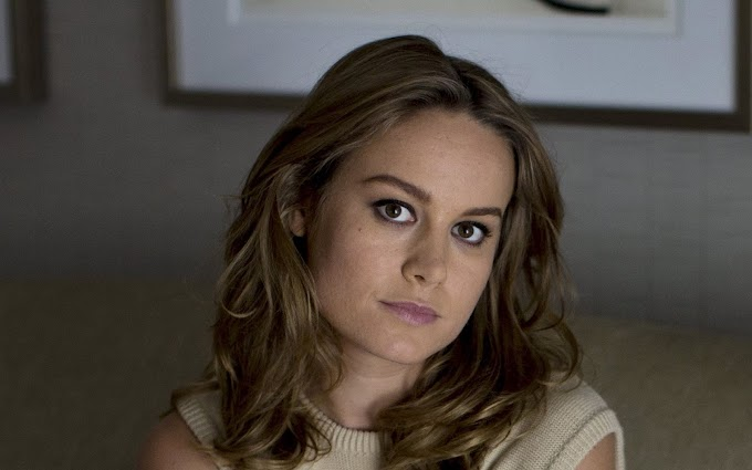 Brie Larson HD Images and Wallpapers - Hollywood Actress