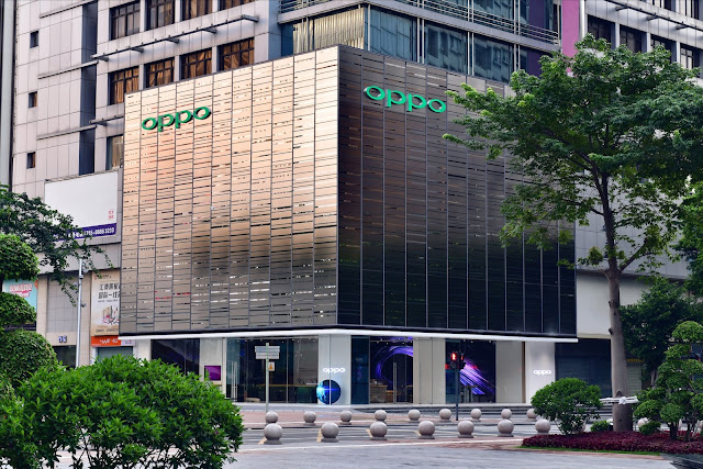 Oppo appoints new President of Global Marketing.