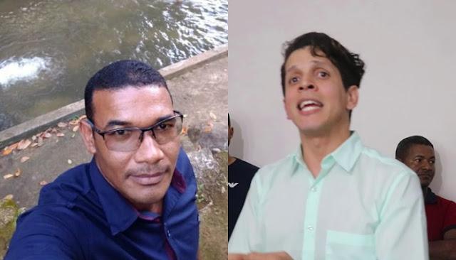 """Correligionário manda áudio para Jadson Caetano, pedindo que ele se retrate, """"Eu acho que com a verdade a gente chega a qualquer lugar do mundo, com a mentira não"""" destaca Edson"""