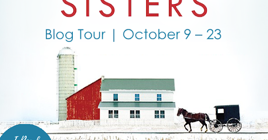 Blog Tour: Gathering of Sisters