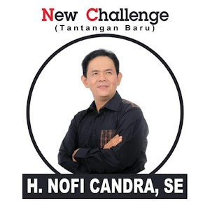 Calon Realistis Pilwako Solok 2020, NC Super Dahsyat di Poros Ketiga