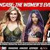 Showcase do WWE 2K20 contará a história da Women's Revolution