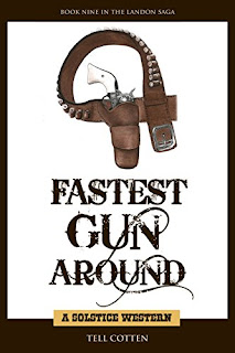 https://www.amazon.com/Fastest-Around-Landon-Saga-Book-ebook/dp/B01LZLH2CQ/ref=sr_1_1?s=books&ie=UTF8&qid=1487020285&sr=1-1&keywords=Fastest+Gun+Around+tell+cotten