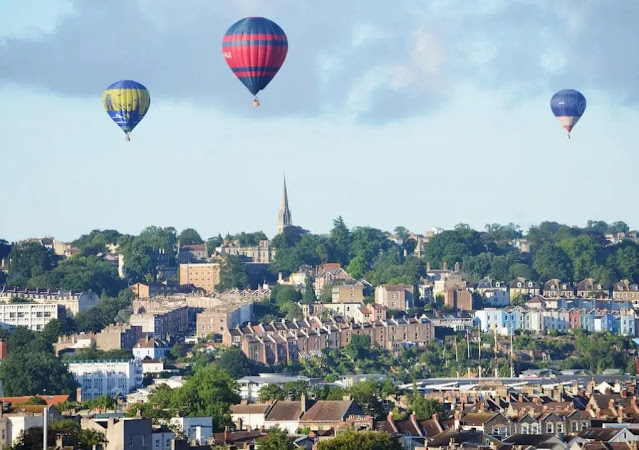 Bristol is the largest city in the South West of England