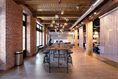 Cara Mendesain Interior Rumah Minimalis Yang Baik 3