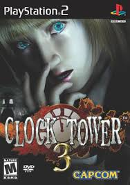 Clock Tower 3 PS2 Torrent