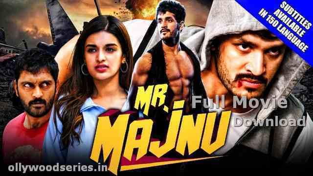 mr majnu movie download mp4, tamilrockers.