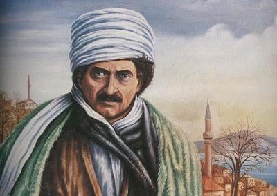 المنهج الصوفي المعرفي والسلوكي في حياة الأستاذ النورسي