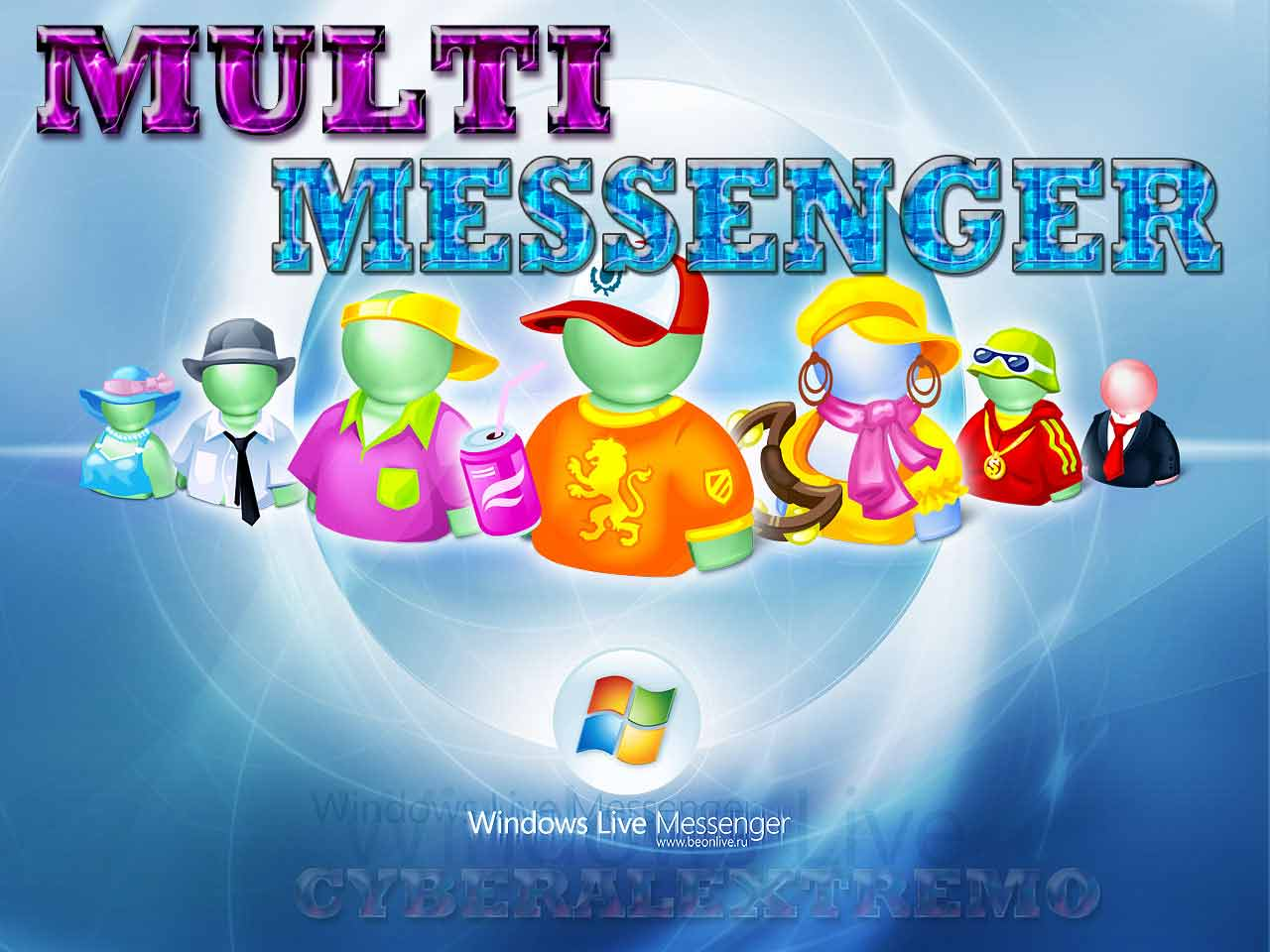 2009 POLYGAMY TÉLÉCHARGER MESSENGER MSN