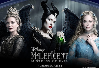 "PRESS RELEASE: Score Movie Passes for the Family to Watch Disney's  ""Maleficent: Mistress of Evil"" with Globe At Home Postpaid"