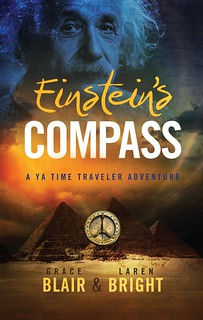 Einstein's Compass cover
