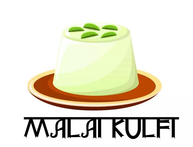 Malai Kulfi