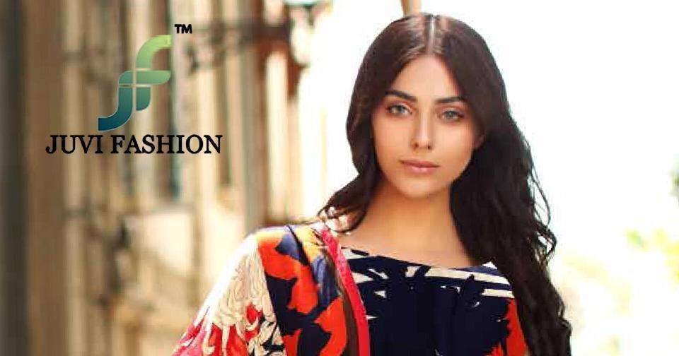 00bac1bab8 Firdous premium vol 3 juvi fashion pakistani Suits - 8% off - Diwan fashion