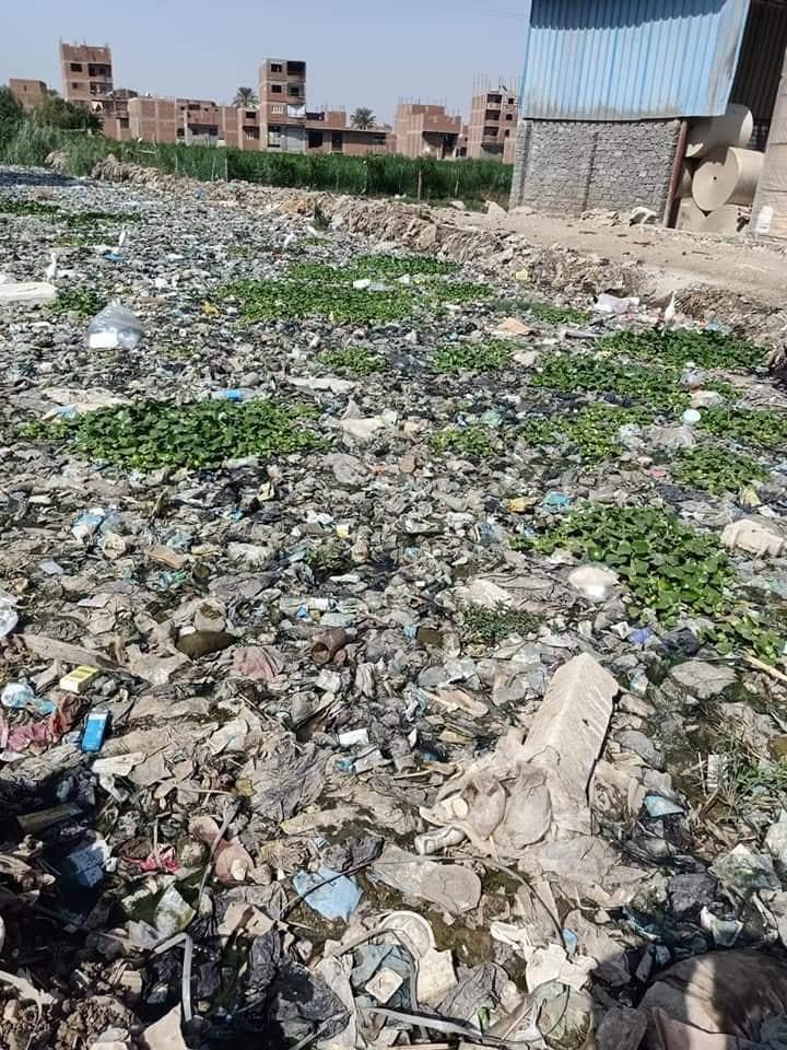 بالصور الإهمال قتل المواطن في نزلة الاشطر التابعة لمركز ابونمرس محافظة الجيزة