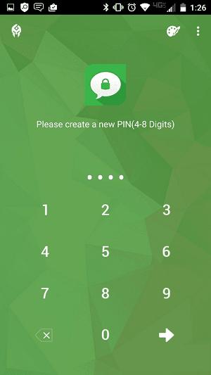 Cara Menyembunyikan SMS di Android  6
