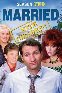 Женени с деца – Сезон 2 Епизод 22