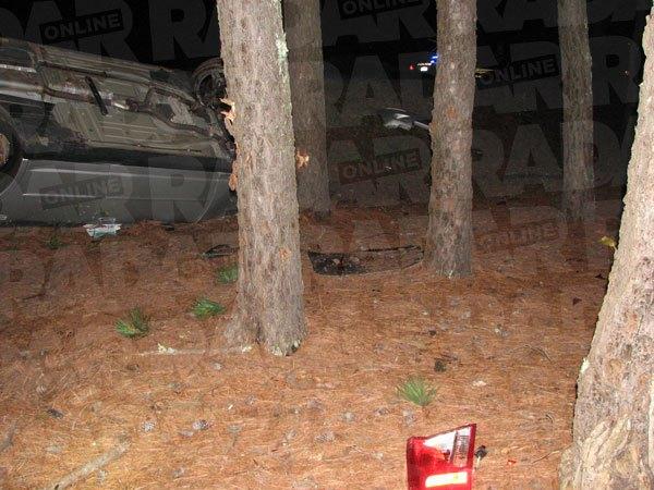 Vixen Melyssa Ford Seriously Injured After Car Crash With 18 Wheeler  | Details | Video