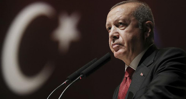 Τα περίεργα διλήμματα προσαρμογής στον Ερντογάν