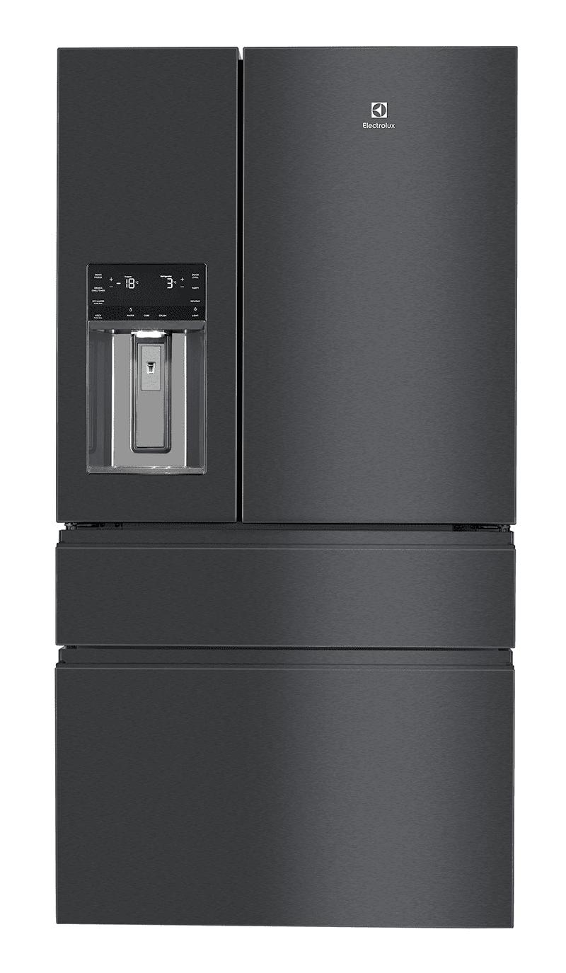 Electrolux NutriFresh Inverter French Door Refrigerator with FlexFresh