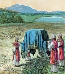 Os israelitas não estavam a obedecendo fielmente a lei de Deus. Ao mesmo tempo em que se regozijavam com a volta da arca como um precursor do bem, não tinham uma intuição verdadeira de sua santidade.