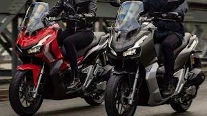 Seputar Honda ADV-150 2019
