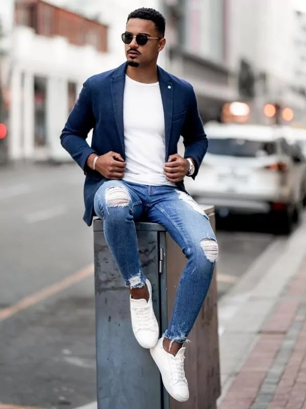 Hold cloth, Sitting Style Pose Ideas For Men.