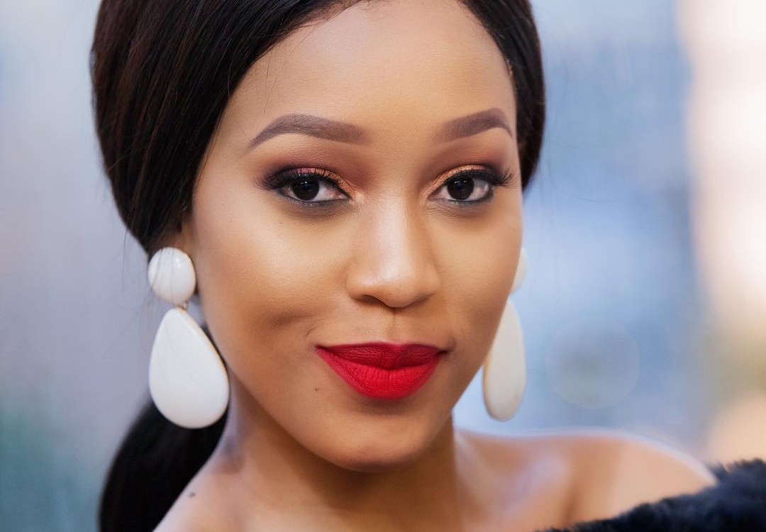 Buhle Samuels Breaks The Internet With Her #JohnVuliGate Moves