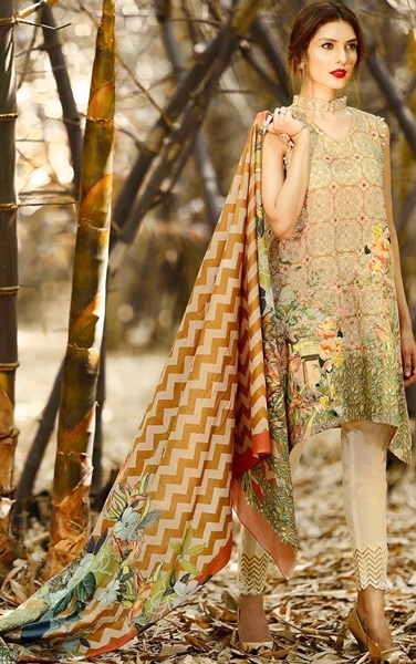 Cross Stitch Cambric Catalog 2016/2017 | Fall Attires