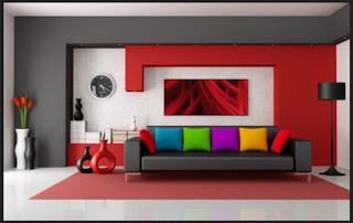 Tips dan Trik Memilih Warna Cat Rumah