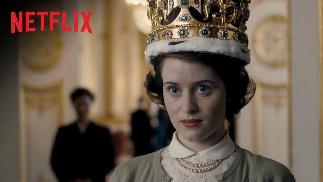エリザベス 女王 エイリアン