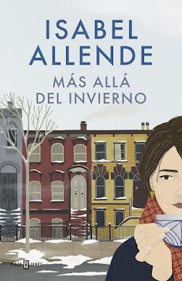 Isabel Allende-reseña-Marian Ruiz