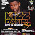 Kizz Daniel, Friends Storm Abuja For Live Concert