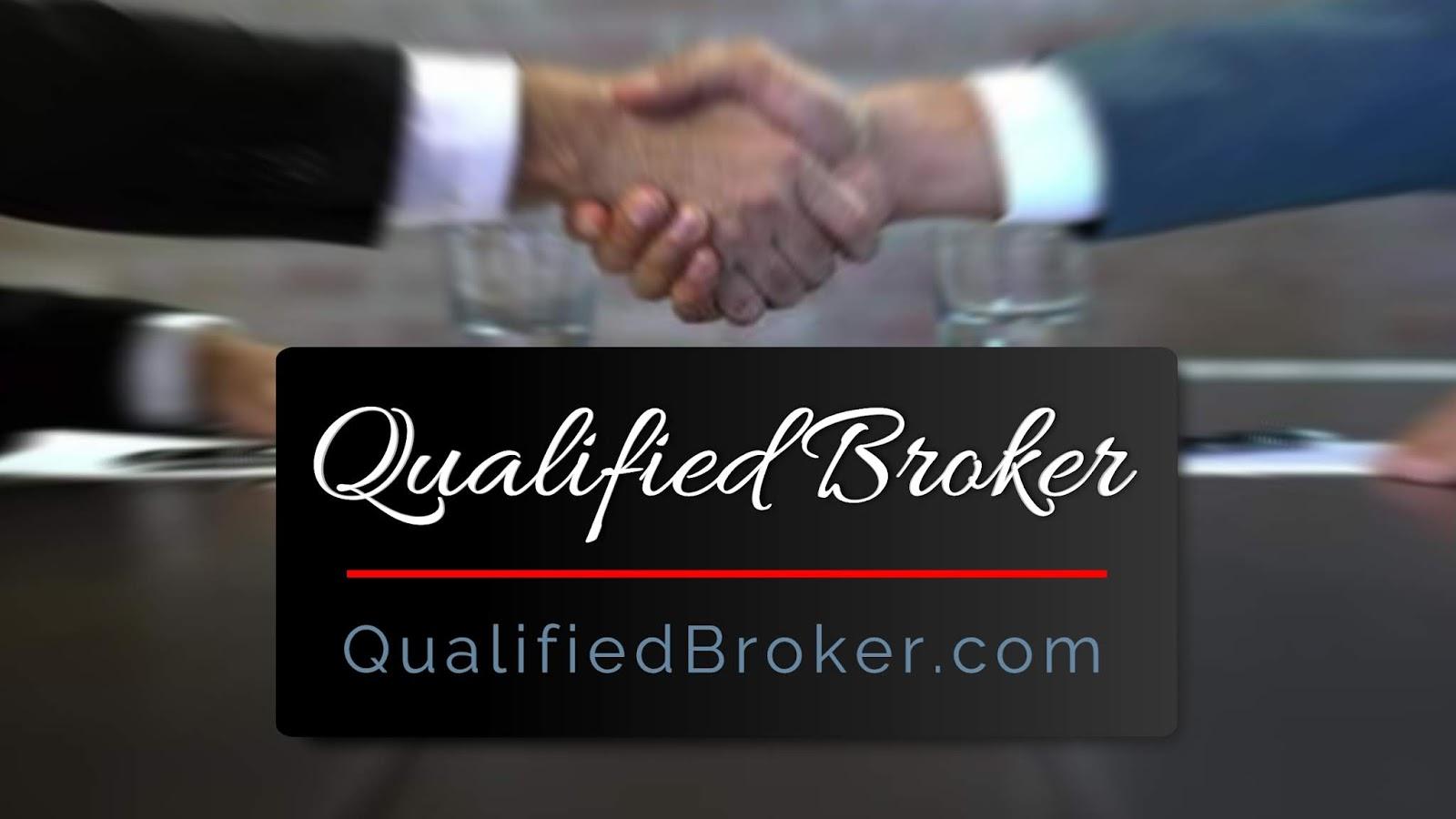 Qualified Broker
