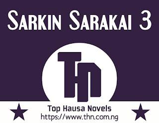 Sarkin Sarakai 3