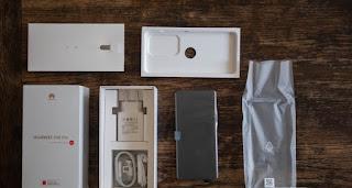 Huawei P40 Box