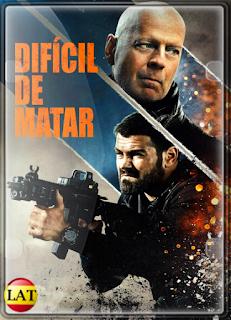 Difícil de Matar (2020) DVDRIP LATINO
