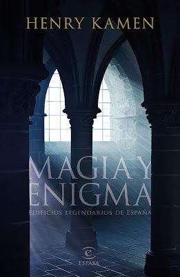 Magia y enigma - Henry Kamen (2018)