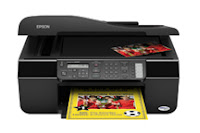 Epson Stylus NX300 Driver (Windows & Mac OS X 10. Series)