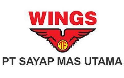 Lowongan Kerja PT Wings
